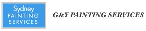 G&Y Painting Services  Logo